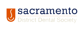 Logo - Sacramento District Dental Society