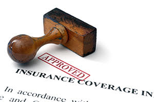 Insurance Coverage Form
